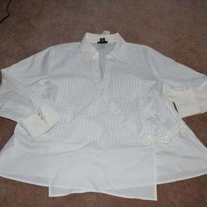 NWT Lane Bryant size 26/28 Blouse
